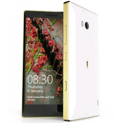 Nokia Lumia 930 White/Gold