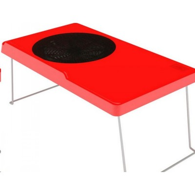 DeepCool E-Desk red