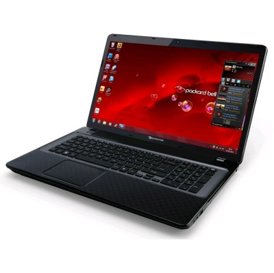 Packard Bell EasyNote TE69KB-12502G50Mnsk NX.C2CER.023