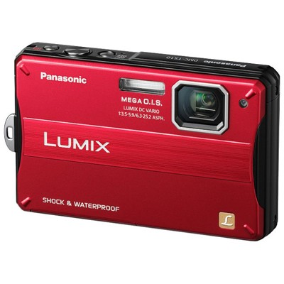 Panasonic DMC-FT10EE-K