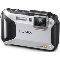 Panasonic DMC-FT5EE9-S