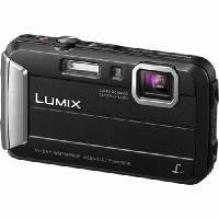 Panasonic Lumix DMC-FT25EE-K