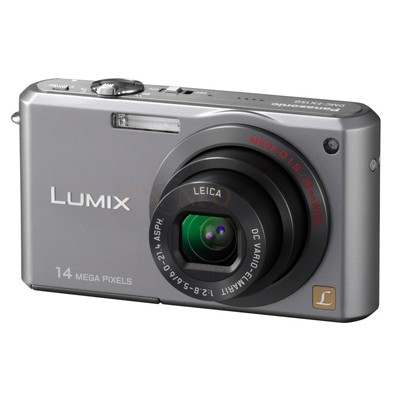 Panasonic Lumix DMC-FX150EE