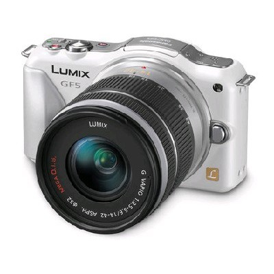 Panasonic Lumix DMC-GF5KAEEW