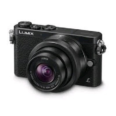 Panasonic Lumix DMC-GM1KEE-K