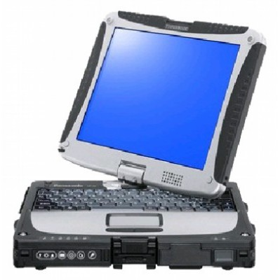 Panasonic Toughbook CF-19 CF-19mk6