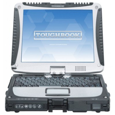 Panasonic Toughbook CF-19 CF-19ZZ001E9 mk8