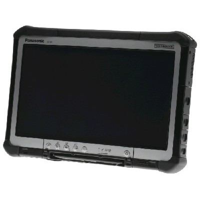 Panasonic Toughbook CF-D1ADBABF9