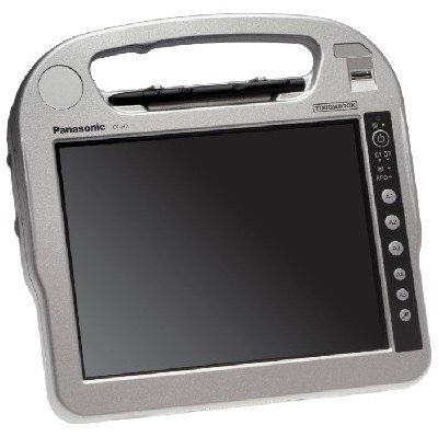 Panasonic Toughbook CF-H2SPAAZM9
