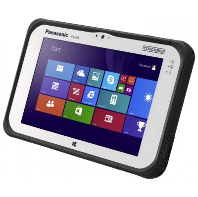 Panasonic Toughpad FZ-M1ACMCYS9 mk1 Value