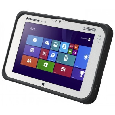 Panasonic Toughpad FZ-M1AGKCYS9 mk1 Value