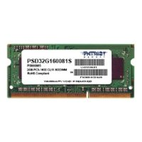 Patriot PSD32G160081S
