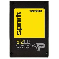 Patriot PSK512GS25SSDR
