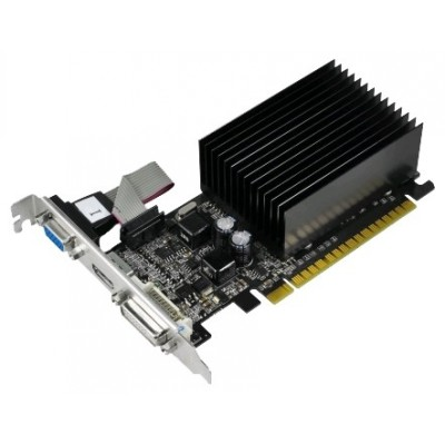 PCI-Ex 1024Mb Gainward GF210 1923