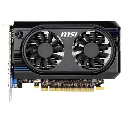 PCI-Ex 1024Mb MSI N640GT-MD1GD3