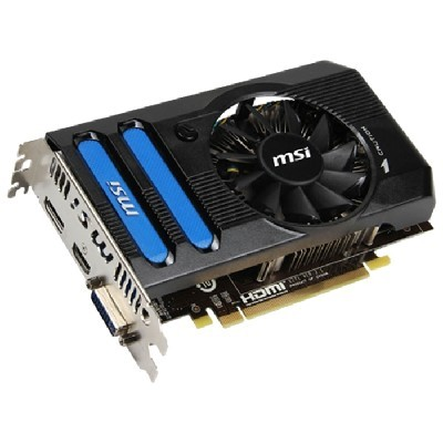 PCI-Ex 1024Mb MSI R7770-PMD1GD5