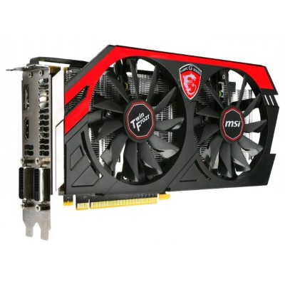 PCI-Ex 2048Mb MSI N660 GAMING 2GD5
