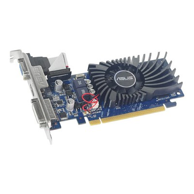 PCI-Ex 512Mb Asus EN210/DI/512MD3/V2