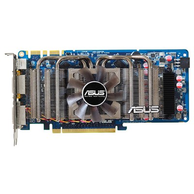 PCI-Ex 512Mb Asus ENGTS250 DK TOP/HTDI/512MD3