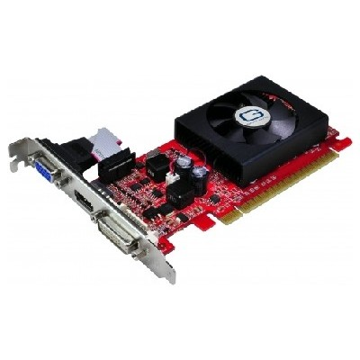 PCI-Ex 512Mb Gainward GeForce 8400GS 1640