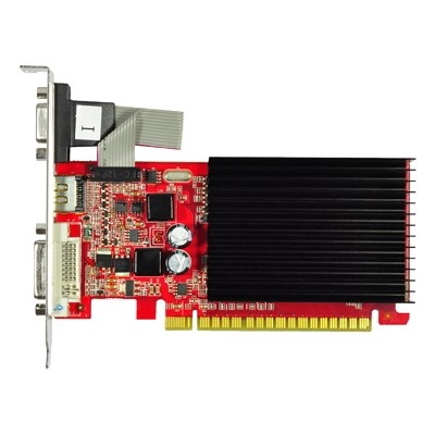 PCI-Ex 512Mb Palit GF8400 GS NEAG84S0HD53-1193H