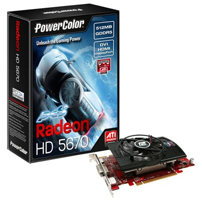 PowerColor AX5670 512MD5-PPDH