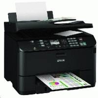 Принтеры Epson WorkForce Pro