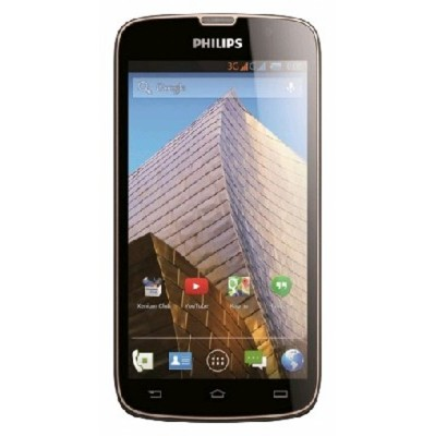 Philips Xenium W8555 Dark Grey