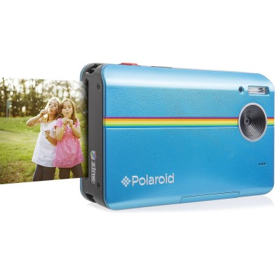 Polaroid Z2300 Blue