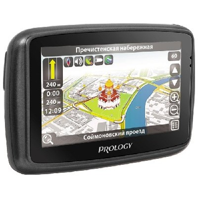 Prology iMap-550AG+