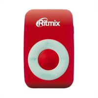 Ritmix RF-1010 Red