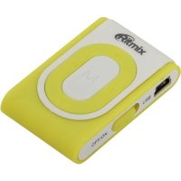 Ritmix RF-2400 4GB White-Yellow