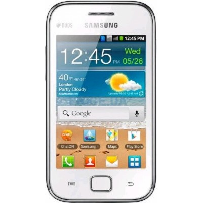 Samsung Galaxy Ace Duos GT-S6802CWASER