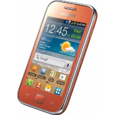 Samsung Galaxy Ace Duos GT-S6802ZOASER