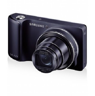 Samsung Galaxy Camera GC100 Black