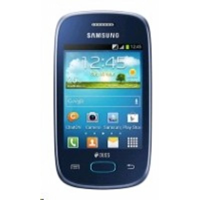 Samsung Galaxy Pocket Neo DS GT-S5312BKASER