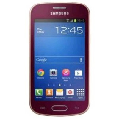 Samsung Galaxy Trend GT-S7392WRASER