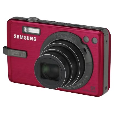 Samsung IT100 Red