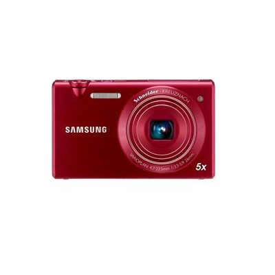 Samsung MV800 Red