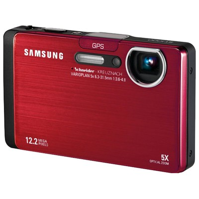 Samsung ST1000 Red