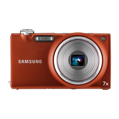 Samsung ST5000 Orange