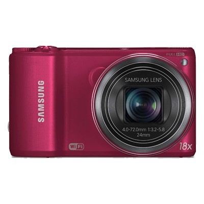 Samsung WB250F Red