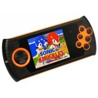 SEGA Genesis Gopher Orange