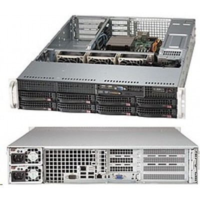 SuperMicro SYS-6016T-GTF
