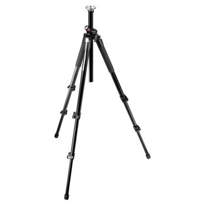 Штатив Manfrotto 055 XPROB+804RC2+80N