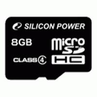 Silicon Power 8GB SP008GBSTH004V10