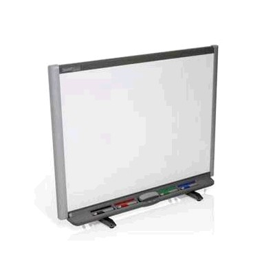 Smart Board 640 with Table Stand and Carrying Bag