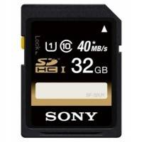 Sony 32GB SF32UY