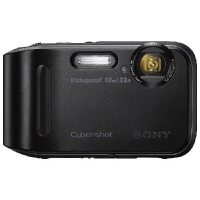 Sony Cyber-shot DSC-TF1/TF1