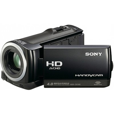 Sony HDR-CX100EB
